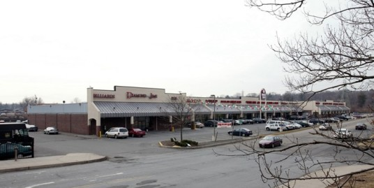 Nanuet Mall South